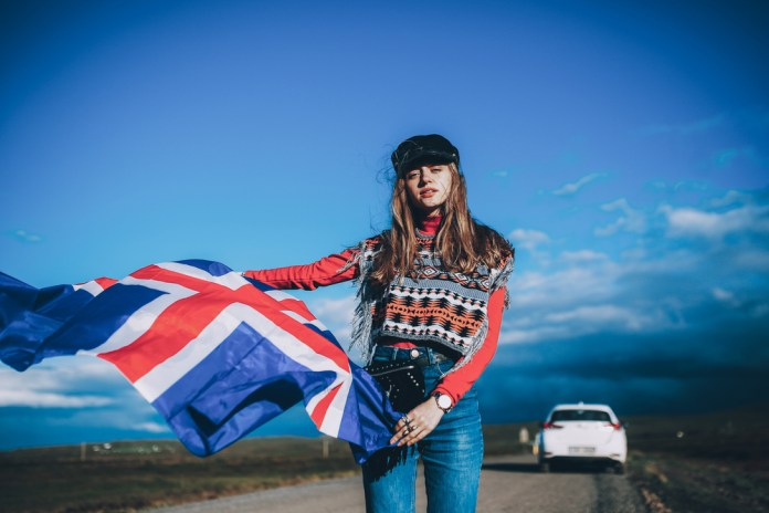 Iceland has taken amazing steps for women over the last few years!