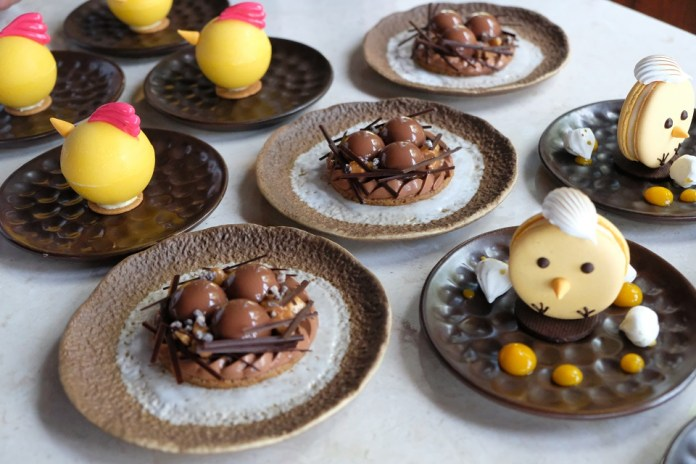 Indulge in the vest best Easter traditions in Asia