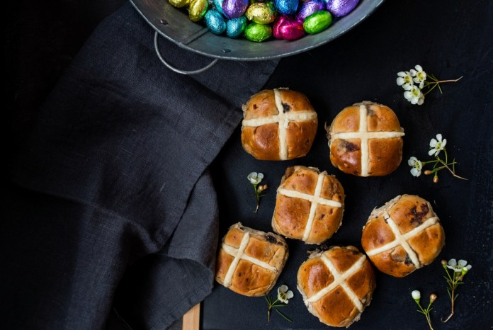 Could Hot Cross Buns be one of the best Easter traditions in Asia?