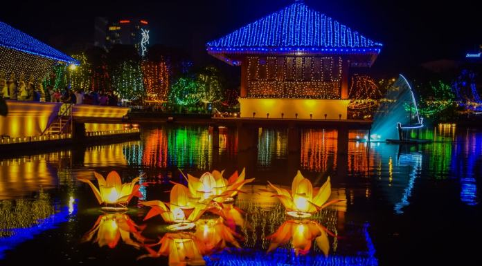 family festivals in sri lanka