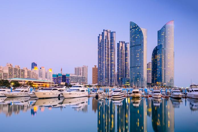 Busan is South Korea's edgy and culturally rich coastal city.