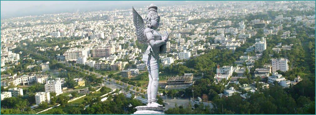 Tourist Attractions in Tirupati