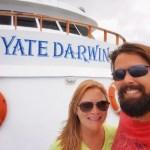 Still Touring the Galapagos, Ecuador