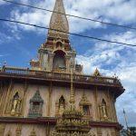 シャロン 寺院