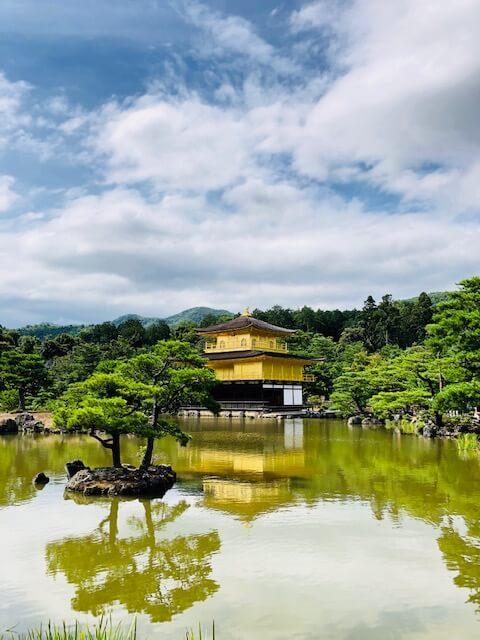 京都 旅行 6ヶ月赤ちゃん