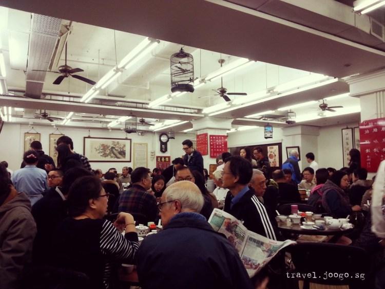 HK - Spring - travel.joogo.sg