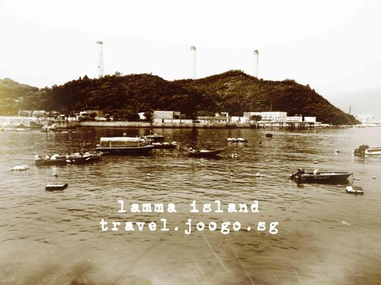 Hong Kong - Lamma 10 - travel.joogo.sg