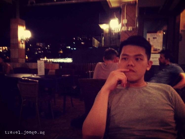 Hong Kong - Lamma 8 - travel.joogo.sg