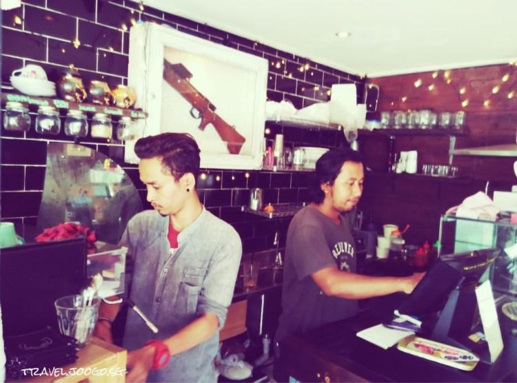 Seminyak Cafe - travel.joogo.sg
