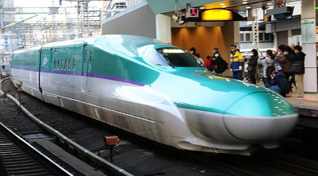 Hokkaido Shinkansen: Travel from Tokyo to Hokkaido