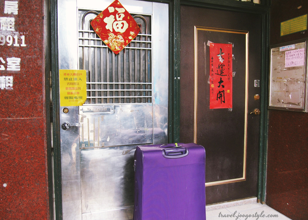 Taichung Airbnb