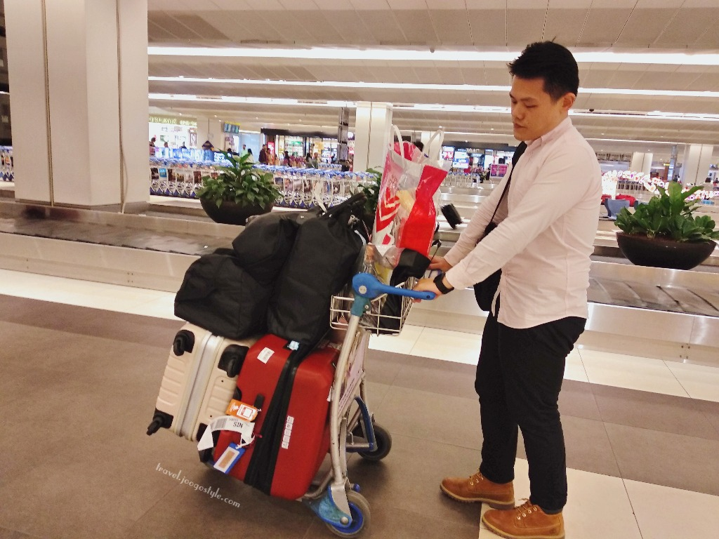 Pack for baby travel - travel.joogostyle.com