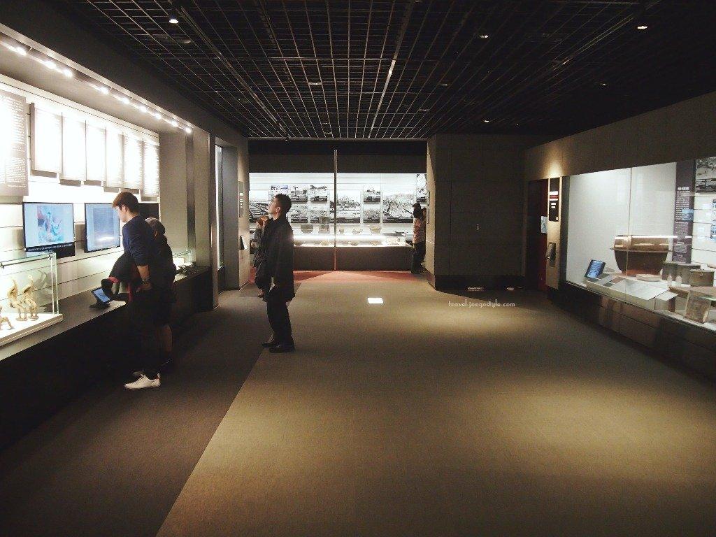 Atomic Bomb Museum - travel.joogostyle.com