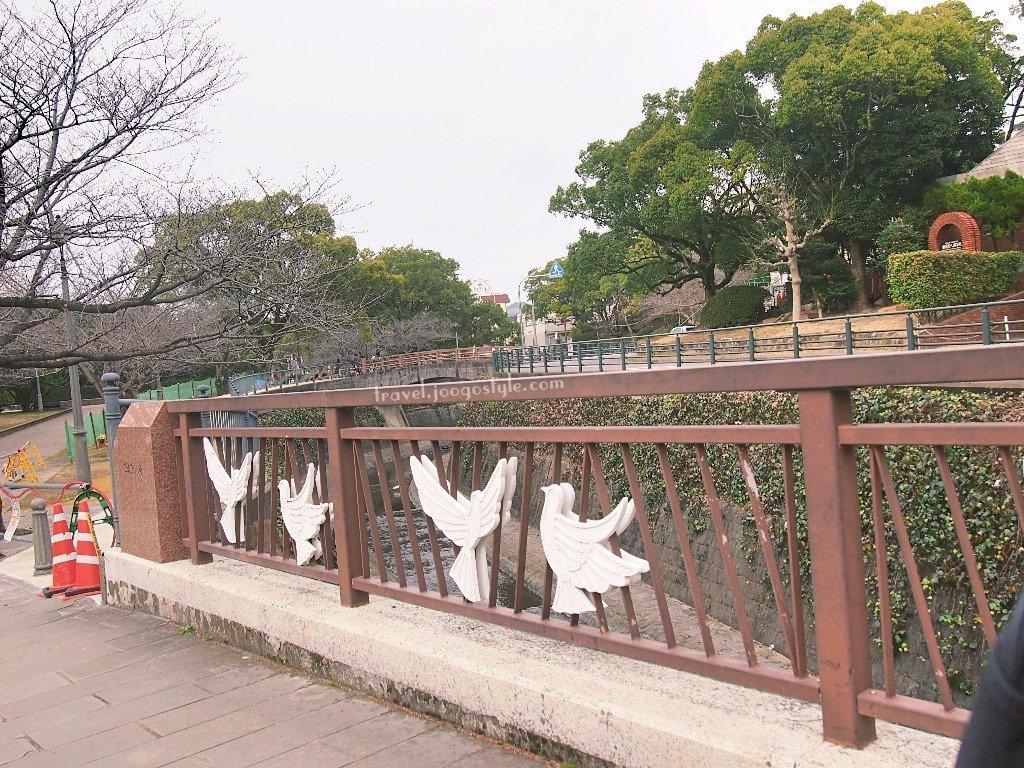 Nagasaki Peace Park - travel.joogostyle.com