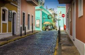 Geocaching Adventures with Landsharkz San Juan