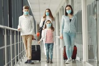 Airport Antigen Testing-LS155-15/11/20-GLA-08:40:00-13:25:00-TFS
