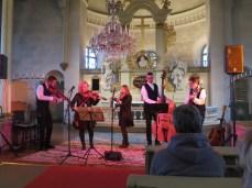 the Eiwor Kjellberg band