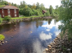 the ultimate in Swedish picturesque