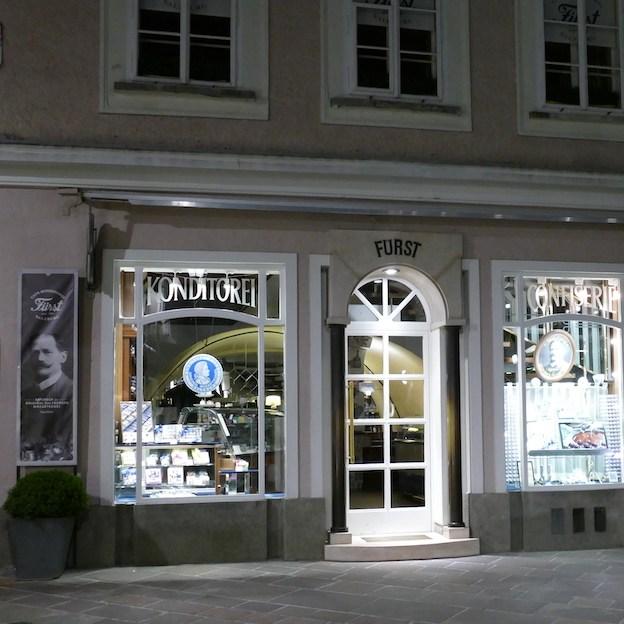 mOisunterwegs - Salzburg Info