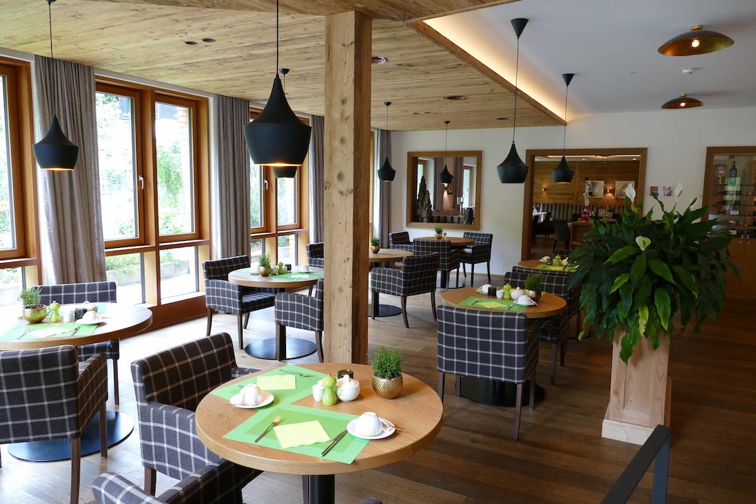 Hotel Gotthard Lech - mosi-unterwegs