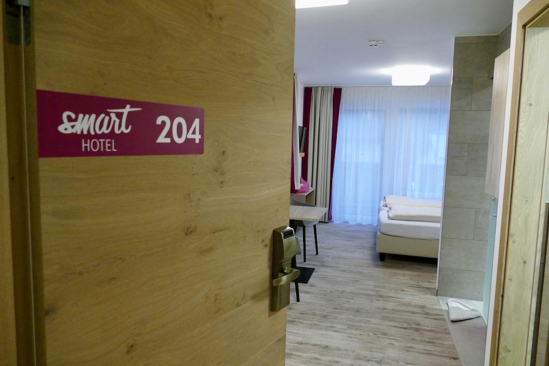 smartHotel Dorfgastein - mosi-unterwegs