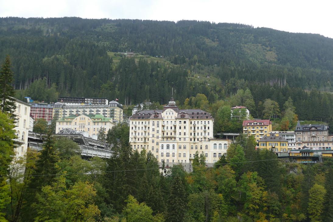 smartHotel Dorfgastein - mosi-unterwegs - Bad Gastein