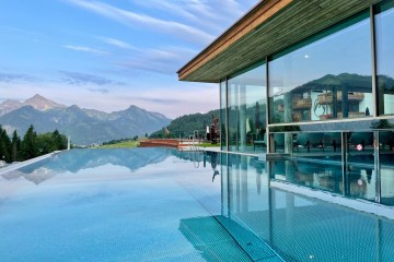 Hotel Bergblick Zeitgenuss - mosi-unterwegs