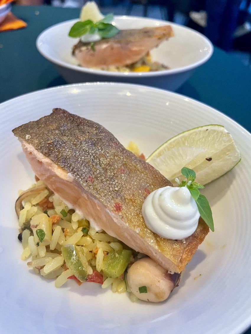 Restaurant Johanns Waldkirchen Sommerfest 2021 - mori-unterwegs