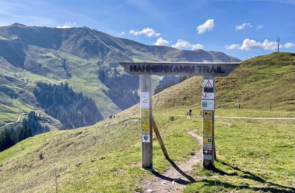 Hahnenkamm Kitzbühel - mosi-unterwegs