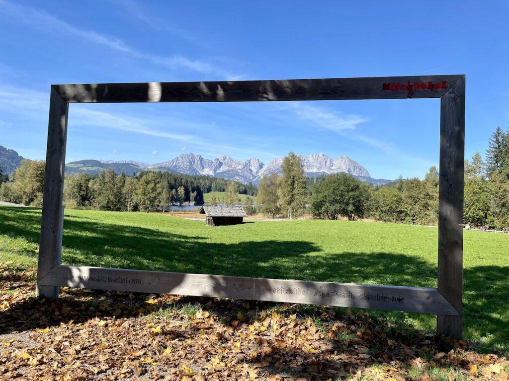 Naturbadesee Schwarzsee - mosi-unterwegs