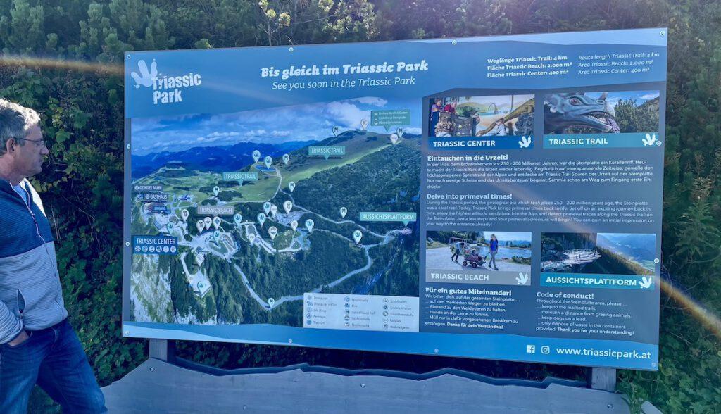 Triassic Park - mosi-unterwegs