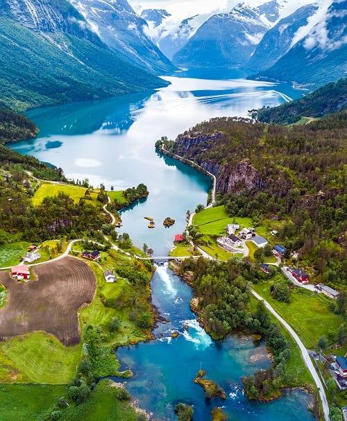 Scandinavia tours by OsaBus