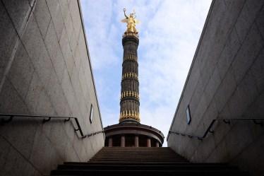 Berlin - Siegessäule
