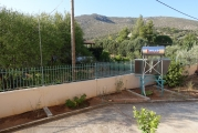 <h5>Solar cells - warming up shower water</h5><p>Plenty of sunshine in Greece.</p>