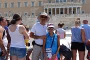 <h5>Syntagma Square</h5>
