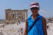 <h5>The Parthenon - Παρθενώνας</h5>