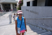 <h5>Akropolis Museum</h5><p>Entrance</p>