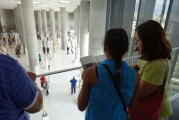 <h5>Akropolis Museum</h5><p>Eleni's guidance.</p>