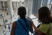 <h5>Akropolis Museum</h5><p>Eleni was amazing!</p>