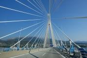 <h5>Rio-Antirrio bridge</h5>