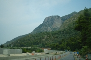 <h5>Greek countryside</h5>