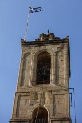 <h5>Ayios Ioannis church</h5>