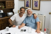 <h5>With Apostolos</h5>