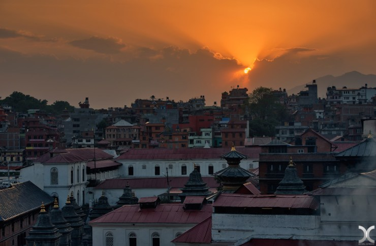 Kathmandu Nepal Earthquake 8