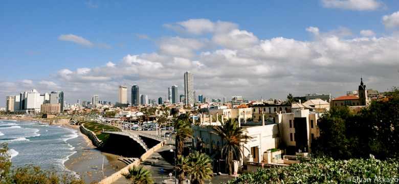 Resource Travel Tel Aviv Israel-27