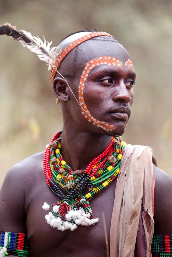 Ethiopia Natalia Stone Camels 4
