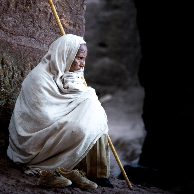 Ethiopia Natalia Stone Priest 1 woman 15