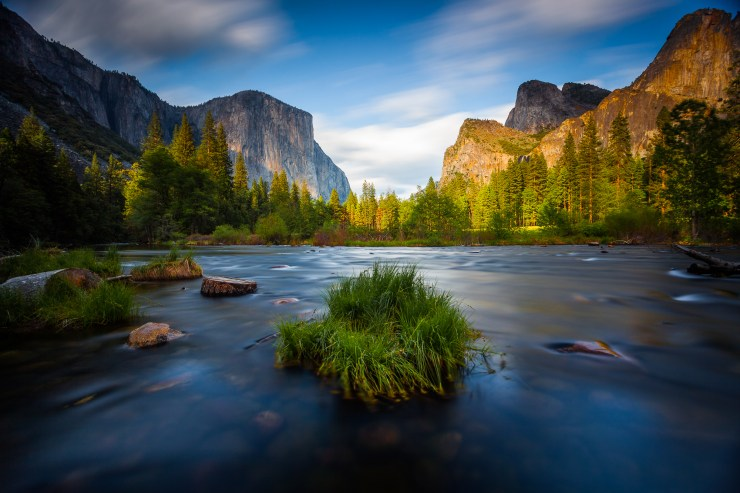 Valley View Yosemite - Callum Snape