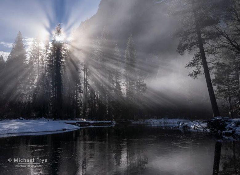 Yosemite Michael Frye