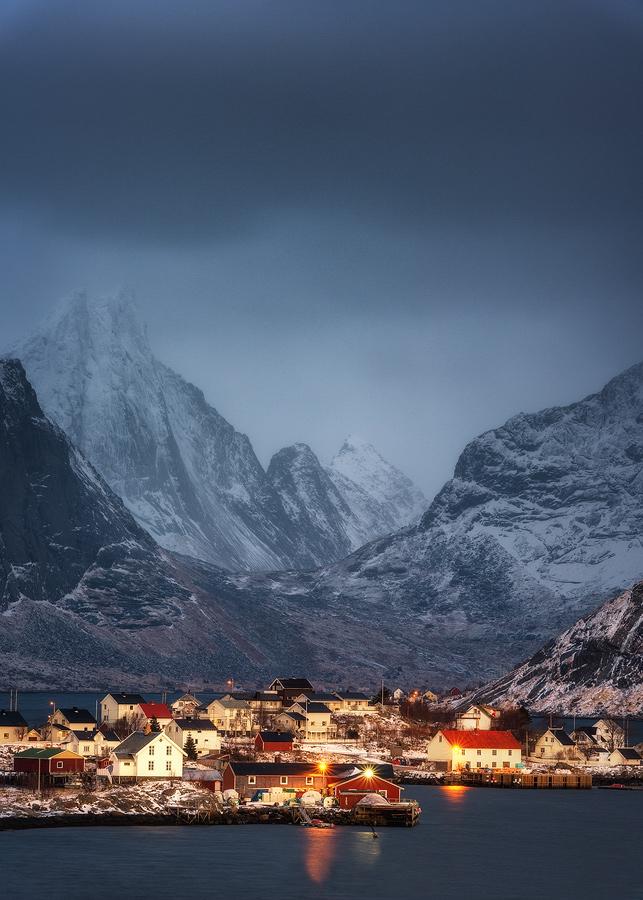 Reine Norway Lofoten Tours Stian Klo 2